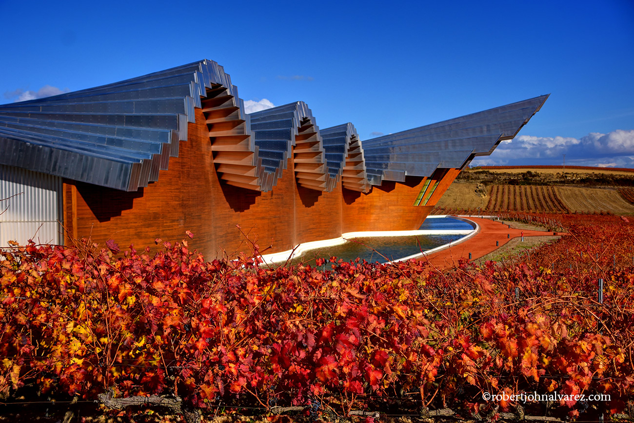 4 Days in Rioja