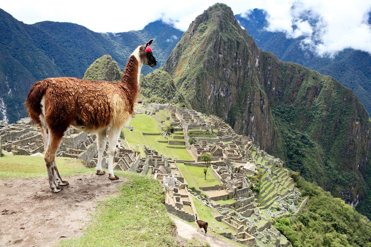 PERU OF CHARM